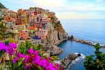 Riomaggiore en Italie