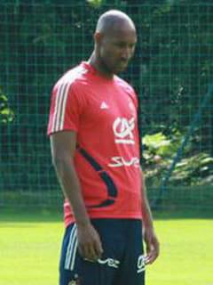L'équipe de France à Knysna