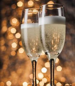 Comment conserver le champagne avant ouverture
