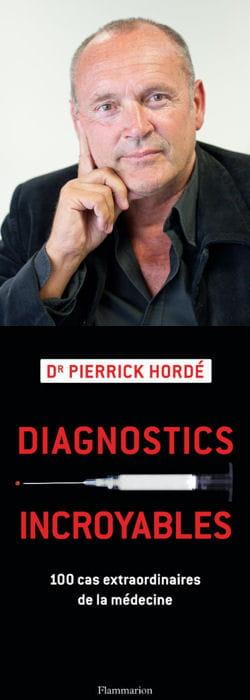 le docteur pierrick hordé est allergologue et dirige le site santé-médecine.net.