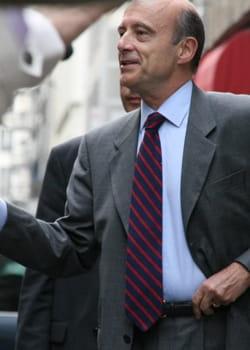 alain juppé sera condamné en 2004 dansun des volets de l'affaire.
