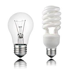 S 39 clairer moindre co t avec les ampoules basse consommation r duir - Consommation moyenne electricite appartement ...