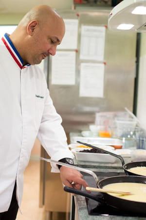 Le pr catelan un sous chef torture un apprenti - Recherche apprenti cuisine ...