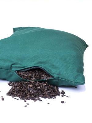 choisir un oreiller en sarrasin 20 conseils pour avoir moins chaud la nuit linternaute. Black Bedroom Furniture Sets. Home Design Ideas