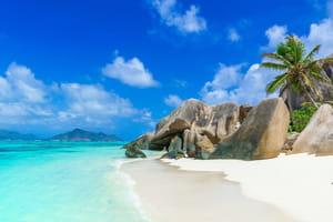 50idées de destinations pour un hiver au soleil