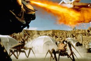 Un reboot de Starship Troopers prochainement au cinéma