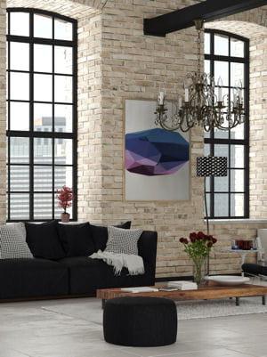 des astuces pour rendre une pi ce plus lumineuse linternaute. Black Bedroom Furniture Sets. Home Design Ideas