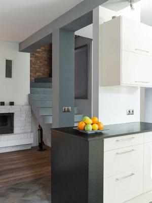 d cloisonner quand cela est possible des astuces pour rendre une pi ce plus lumineuse. Black Bedroom Furniture Sets. Home Design Ideas