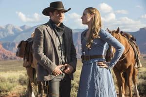 Westworld : la saison 2commandée, sans date de sortie pour 2017...