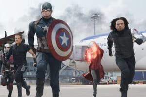 Disney vient de battre un record au box-officegrâce à Star Wars et Captain America