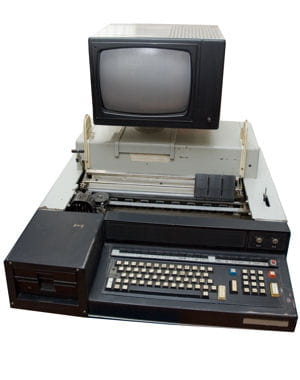 Pc l 39 ordinateur personnel 1973 des inventions high tech et cultes - Invention premier ordinateur ...