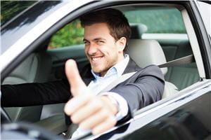 le système de l'autopartage permet de bénéficier d'une voiture en ville sans