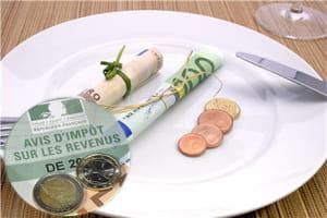 avantage fiscal pour une aide à un enfant majeur : un abattement égal au montant