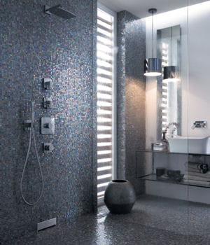 Une douche innovante notre s lection de douches l for Aubade douche italienne