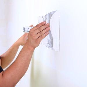 Doubler un mur en pl tre les pires rat s en bricolage des lecteurs linter - Enduire un mur peint ...