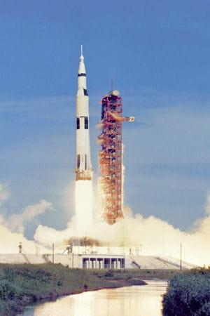 le 26 juin 1971, la mission apollo 15 décolle. l'objet dangereux pourrait être