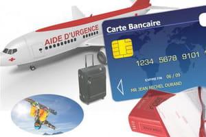 Vacances : quelles garanties sont incluses dans votre carte bancaire?