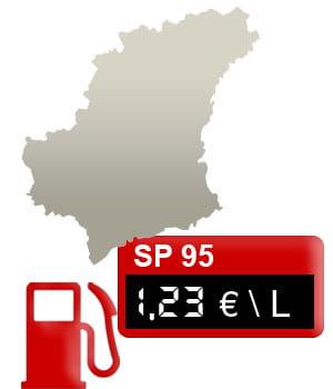 15 luxembourg 1 23 euro litre le prix de l 39 essence en europe linternaute. Black Bedroom Furniture Sets. Home Design Ideas
