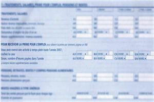 comment remplir declaration prime pour l emploi la r 233 ponse est sur admicile fr