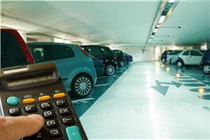 Eviter la taxe d 39 habitation avec un parking - Taxe d habitation parking ...