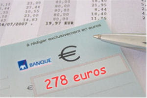 6e axa banque 278 euros frais bancaires les banques les moins ch res en 2010 linternaute. Black Bedroom Furniture Sets. Home Design Ideas