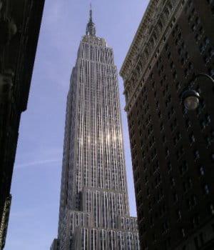 Quelques faits sur l 39 empire state building for Building sans fenetre new york