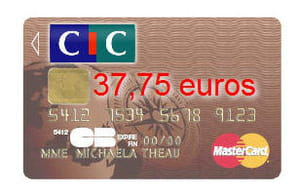 carte visa electron banque populaire