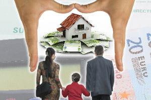 les biens immobiliers détenus depuis plus de quinze années disposent d'une