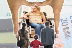 r duire ses imp ts quand on a un enfant handicap 30 d ductions d 39 imp t linternaute. Black Bedroom Furniture Sets. Home Design Ideas