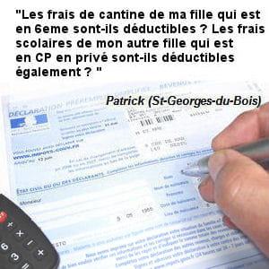 tous nos conseils pour bien déclarer dans notre dossier impôt sur le revenu.