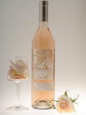 p tale de rose les vins ros s de l 39 t 2010 linternaute. Black Bedroom Furniture Sets. Home Design Ideas