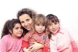 le compl 233 ment familial pour un parent avec au moins trois enfants parent isol 233 25 pistes