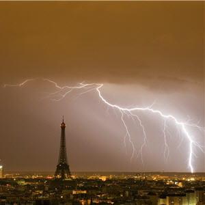 la garantie pour dommage ou risque électrique va prendre en charge, soit le