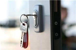 V rifier l 39 tat des serrures les choses v rifier lors d 39 une visit - Probleme de serrure de porte d entree ...