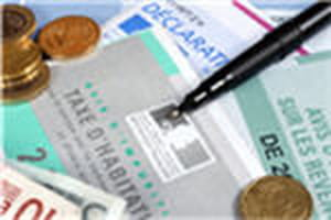 Ce que coûte le retard pour le paiement de l'impôt