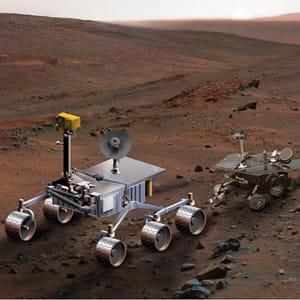 curiosity est le robot le mieux équipé technologiquement qui sera envoyé dans