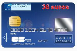 19e banque populaire loire et lyonnais avec une carte - Plafond paiement carte visa premier banque populaire ...