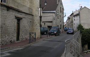 18e carri res sur seine yvelines les villes o les for Garage dias carrieres sur seine