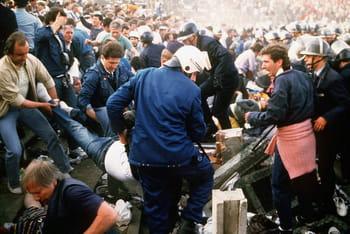 Drame du Heysel : il y a 30 ans, l'horreur dans le stade