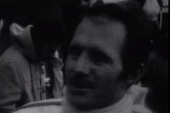 Le mans 1969 lucien bianchi la terrible loi des s ries for Divan le terrible lucien