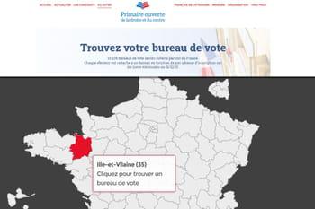 adresses et horaires d ouverture des bureaux de vote pour la primaire de la droite linternaute
