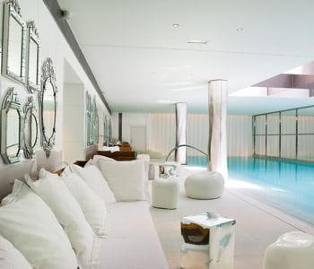 H tels de luxe les noms qui font r f rence en france for Les noms des hotels