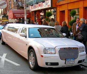 limousine ces voitures qu 39 il ne faut pas acheter au risque de passer pour un nouveau riche. Black Bedroom Furniture Sets. Home Design Ideas