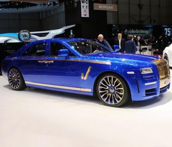 rolls royce phantom tuning ces voitures qu 39 il ne faut pas acheter au risque de passer pour un. Black Bedroom Furniture Sets. Home Design Ideas