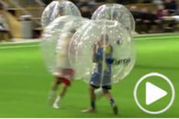 le foot bulles un jeu plein de rebondissements. Black Bedroom Furniture Sets. Home Design Ideas