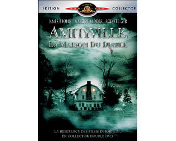 Amityville la maison du diable edition collector for Amityville la maison du diable streaming