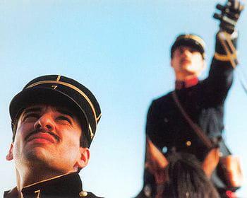 Les gueules cass es de la grande guerre avec la chambre - Histoire des arts la chambre des officiers ...