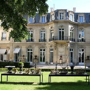 Restaurant Depardieu Paris Etoile