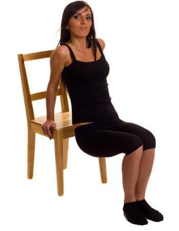 exercice musculation a la maison. Black Bedroom Furniture Sets. Home Design Ideas