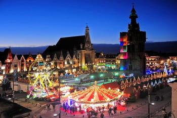 Illuminations de Noël : tour de France des plus belles villes